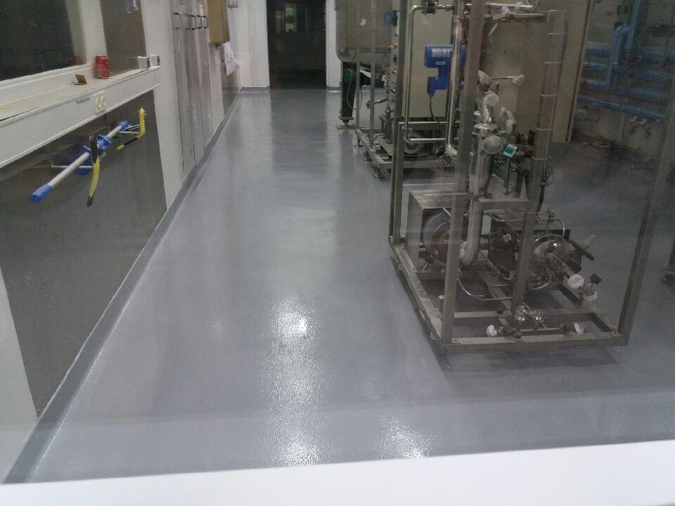 Semi Lisse Teinté Laboratoire Pharmaceutique