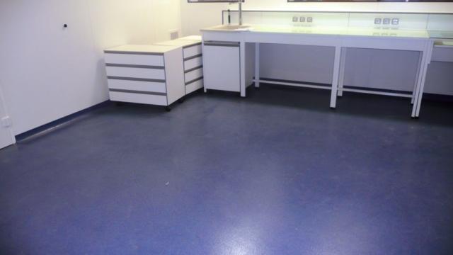 Quartz Coloré Laboratoire Pharmaceutique
