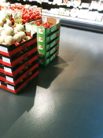 Quartz Coloré Magasin Auchan A2PAS